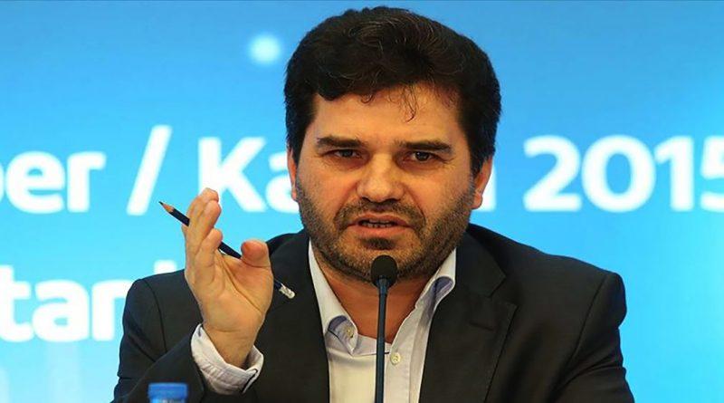 """Servet Bayındır """"İslam Ekonomisi ve Finansı Söyleşileri"""" Kapsamında Anadolu Ajansı'na Konuştu"""